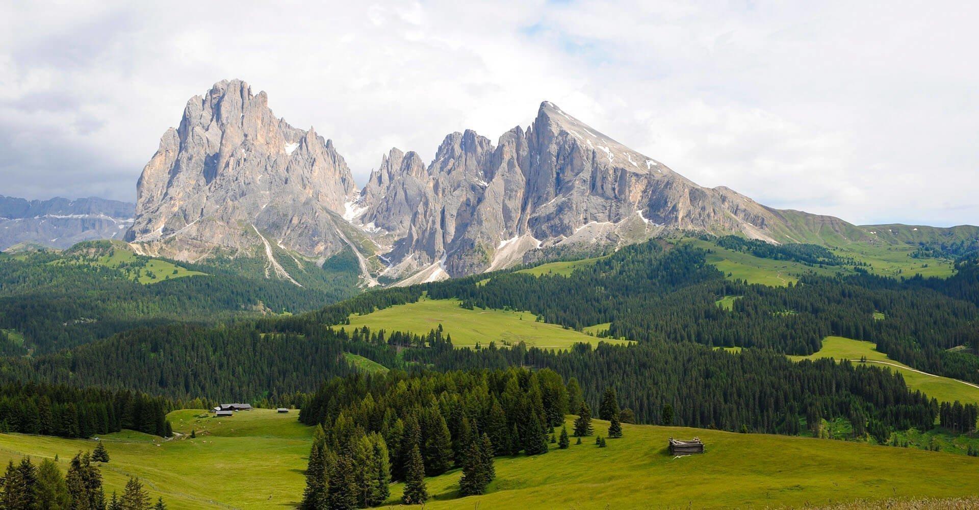 Radauerhof | Ferien in Kastelruth - Sommerurlaub in Südtirol