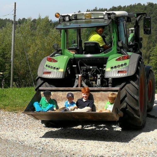 Impressionen vom Radauerhof | Urlaub auf dem Bauernhof in Kastelruth Südtirol