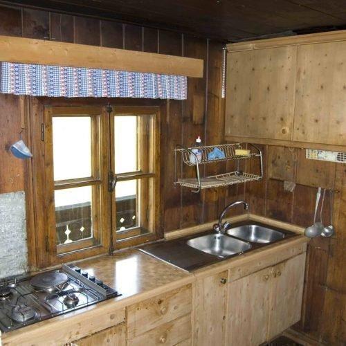 Silvester Hütte | Das Romantik-Erlebnis schlechthin: Eine Almhütte auf der Seiser Alm mieten